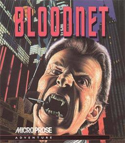 Videojuegos de ambientación Cyberpunk BloodNet