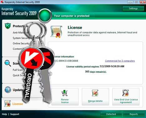 مفاتيح kaspersky keys || kaspersky ل 2014  Updatekaspersky