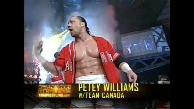 'Restling Rewind: TNA iMPACT 5/18/2006 013