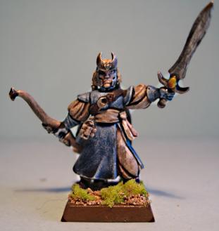 Shadow Justice Master