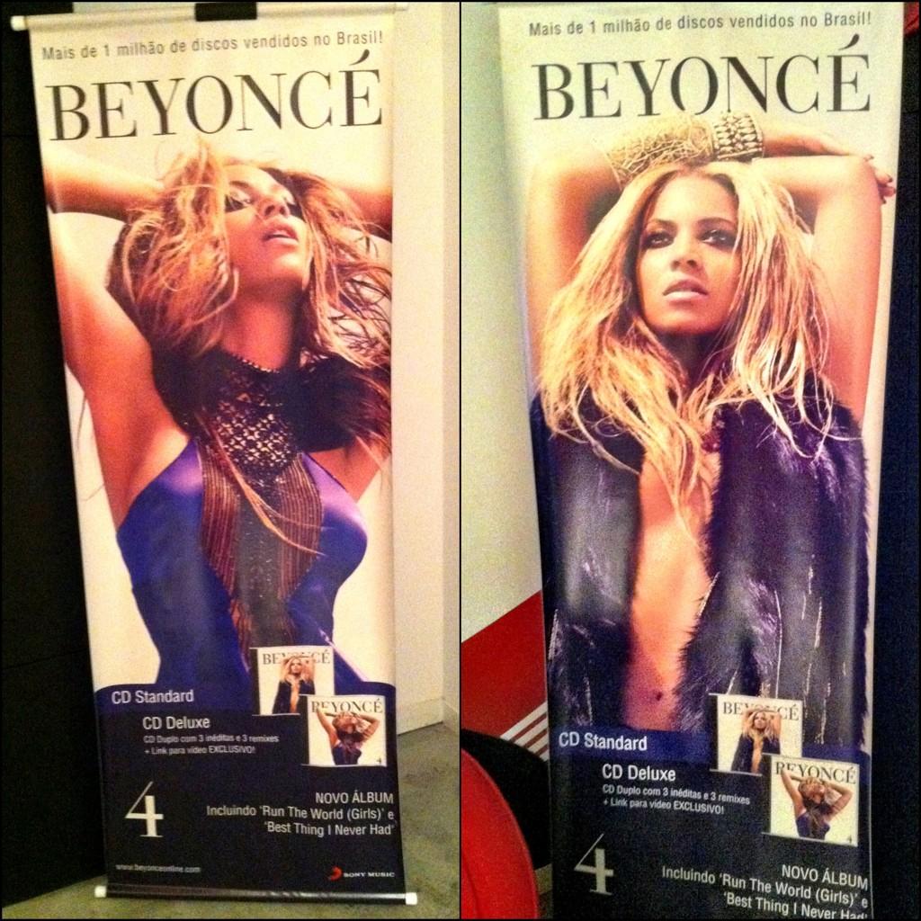 """Beyoncé >> Álbum """"4"""" (28/06/11) YA A LA VENTA [IV] - Página 3 BeyoncePOSTER"""