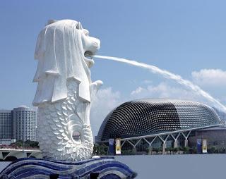 Tour Du Lịch Singapore – Malaysia khởi hành tháng 10-11/2011 Singapore