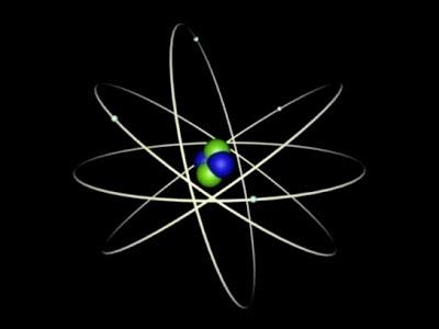 Textes et citations sur le FEU  Atome