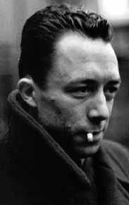Albert Camus: un hombre solo Camusml