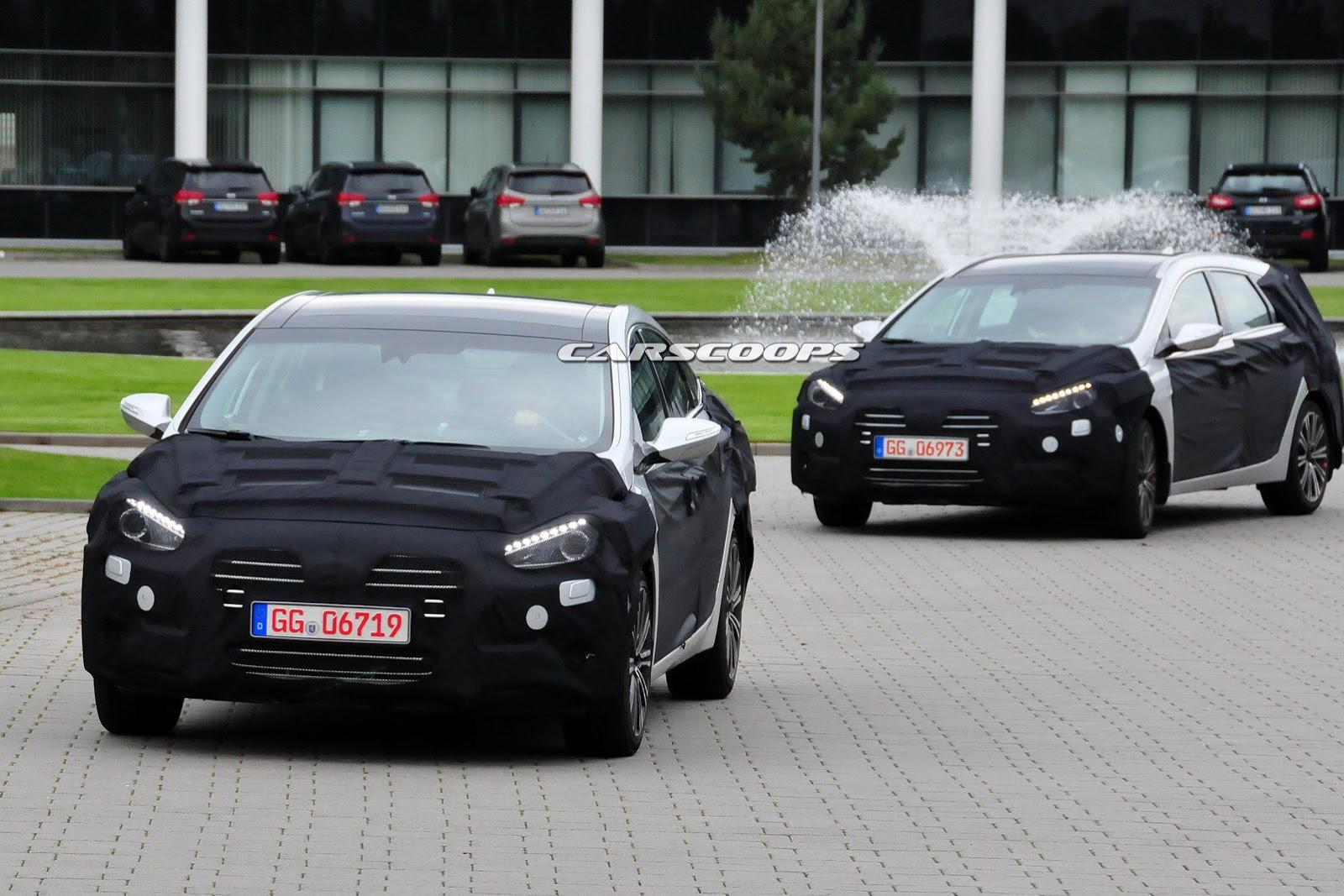 2015 - [Hyundai] i40 Restylée - Page 3 2015-Hyundai-i40-Sedan-FL2