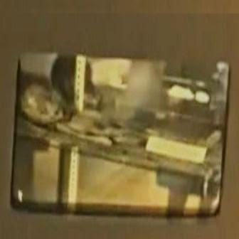 UFO researcher claims he has Kodachrome color slides of an Alien Kodak-Alien