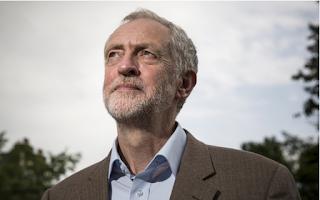 Opiniones sobre Jeremy Corbyn Jeremy%2BCorbyn