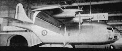Breguet 940/941 : l'invention de l'ADAC . Breg_016