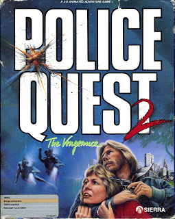 Police Quest 2: The Vengeance Police%2Bquest%2B2