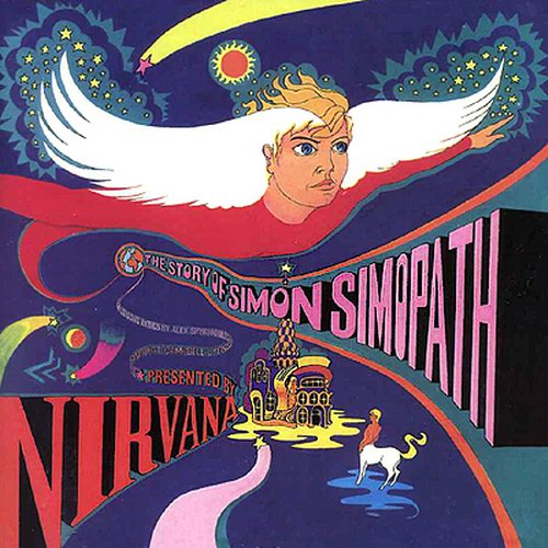 Les pochettes les plus tartes ou moches (hors classique) Nirvana_TheStoryOfSimonSimopath