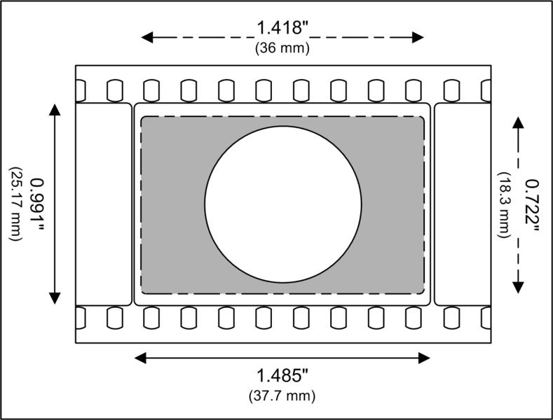 [BD] Rox et Rouky - Edition 30ème Anniversaire (6 Juin 2012) - Page 2 VistaVision_8_perf_35_mm_film