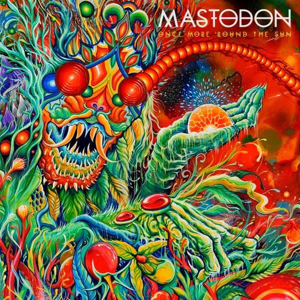 Mastodon - Page 4 Mastodon