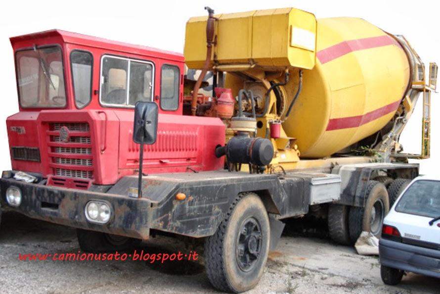 allestimento betoniere su camion Astra_minervav