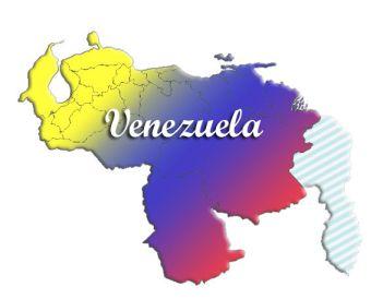 SORPRENDENTE , INTERESANTE ,  CURIOSO...... - Página 3 Mapa_venezuela2
