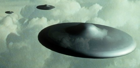 That Time A Police Helicopter In Bristol Filmed A UFO And Released The Footage Flying-saucer
