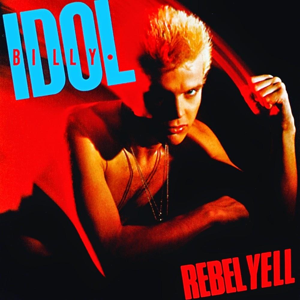 Billy Idol:discografia y tal Rebel-Yell-Billy-Idol