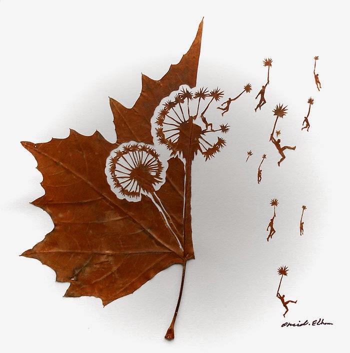Культура и Искусство Omid-asadi-leaf-cutting-09