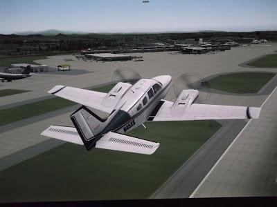 Meilleur que FSX : Aerofly FS DSCF1625