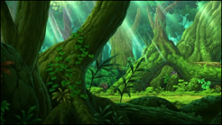 [Friend Safari Bug] Dinho Pinwheel_Forest_anime_inside