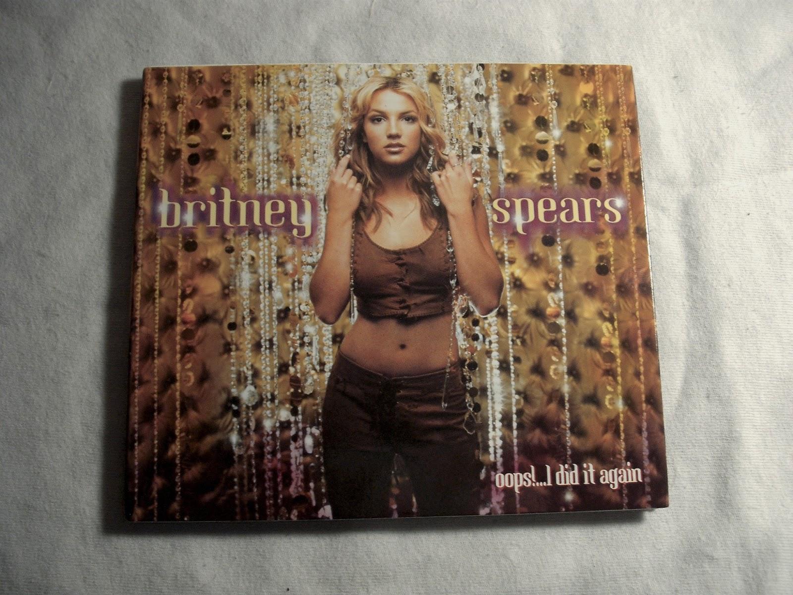 Britney Spears >> Tu colección de Britney - Página 9 DSCF3150
