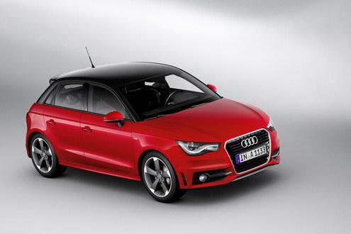 2012 - [Audi] A1 Sportback - Page 5 2012-Audi-A1-Sportback-8