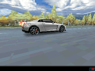 Need For Speed Undercover 3D 320x240 Screenshot0016