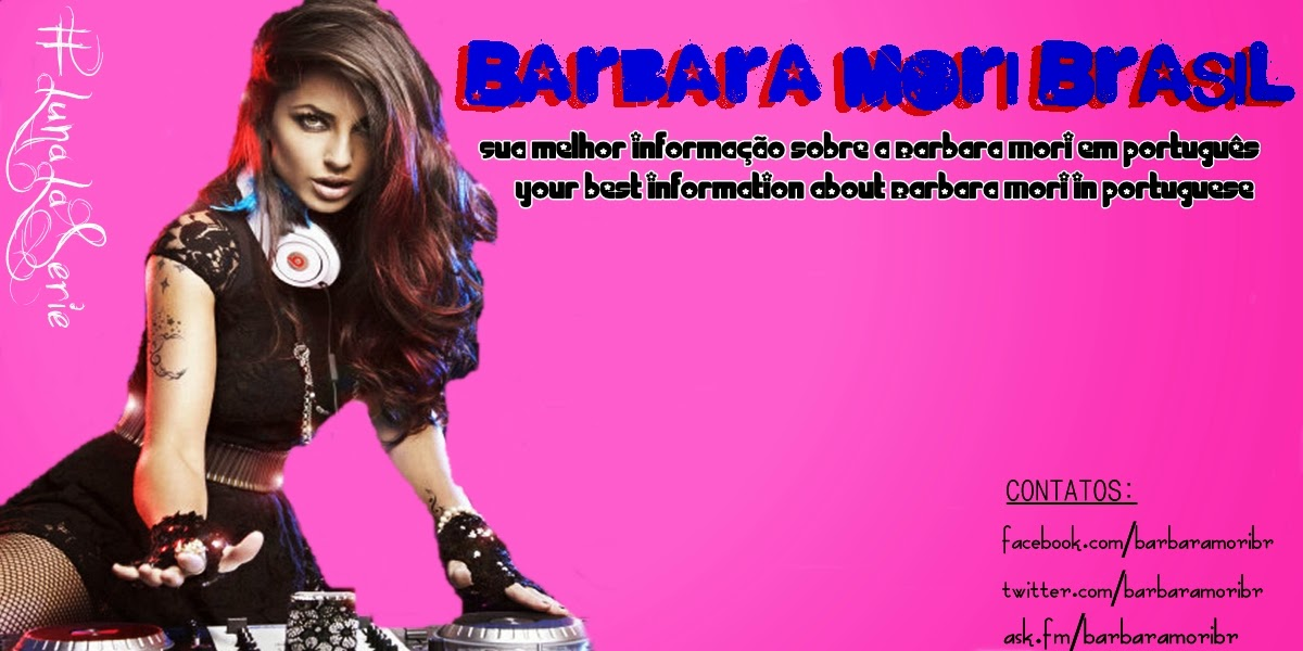 Барбара Мори/Barbara Mori - Страница 7 Blogger%2Bluna