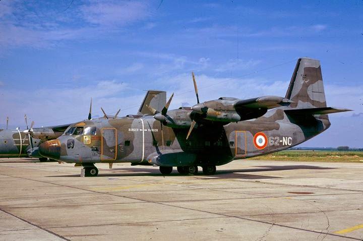 Breguet 940/941 : l'invention de l'ADAC . Breg_68