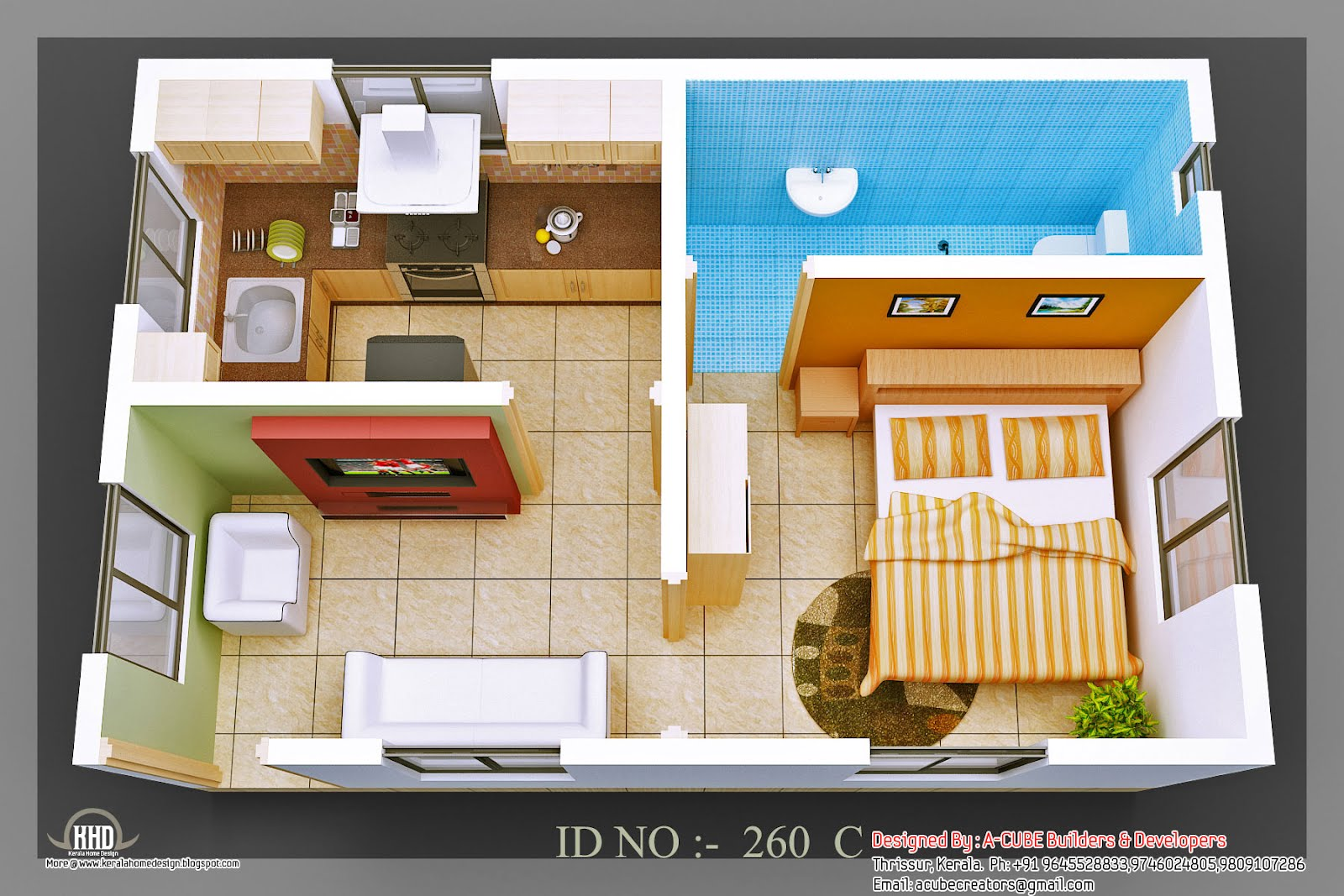 Craig's house Isometric-home-3dview-06