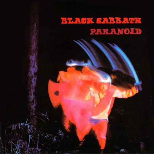 Black Sabbath - Paranoid (1970) Black-sabbath-paranoid