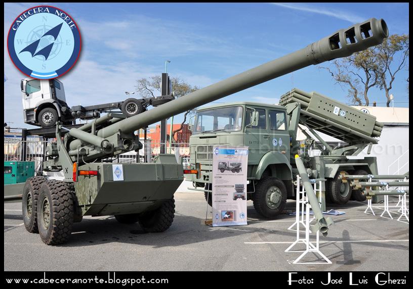 Armée argentine/Fuerzas Armadas de la Republica Argentina - Page 5 DSC_7968