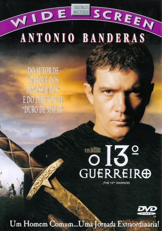 "Filmes ""Guilty Pleasures"" - Página 4 O%2B13%C2%BA%2BGuerreiro"