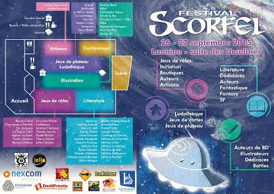 Festival Scorfel à Lannion (22) les 26-27 septembre 2015 Recto%2BProgramme%2BScorfel%2B2015