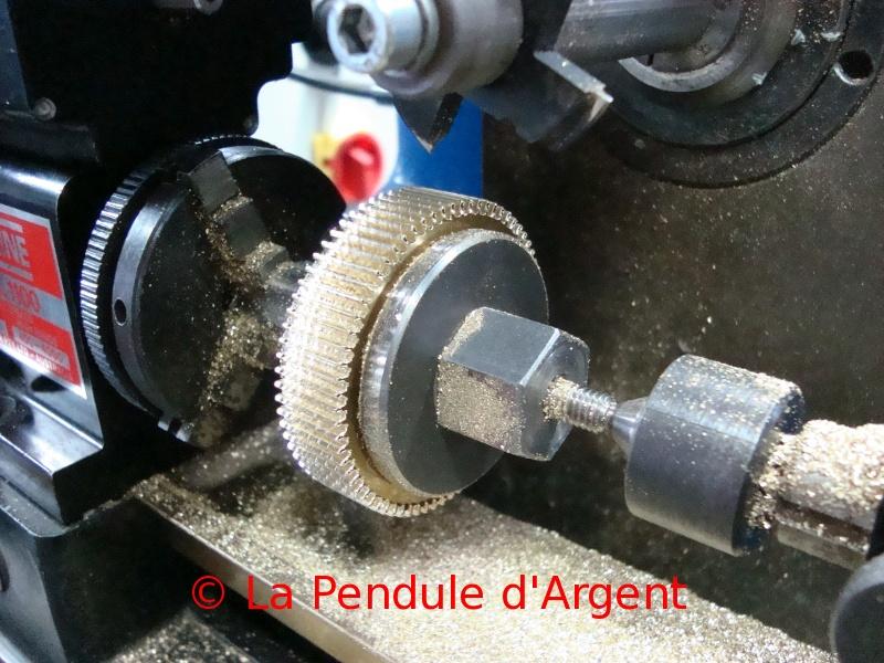 Production d'un mécanisme d'horloge , post #2 le taillage des roues Taillage12-reduit