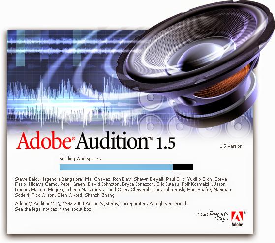 Clb sáo diều: 6 thiết bị cơ bản để thu âm tại nhà với chất lượng chuyên nghiệp ADOBE-AUDITION-15-1