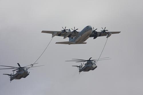 موسوعة طائرة النقل التكتيكي الاحدث C-130J Super Hercules بجميع أنواعها   Kc130j04