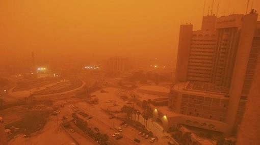 """موجة صقيع هي الأسوأ منذ أكثر من 80 عاما تضرب الشرق الأوسط """"تعرف على موعدها"""" 2012-634703400194290900-429"""