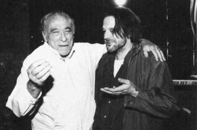 Imagenes cinéfilas Bukowski