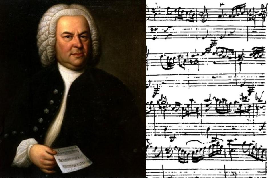 Zanimljive činjenice o muzici - Page 2 Bach