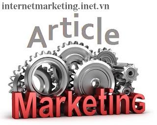 ARTICLE MARKETING - MỘT SỐ CHÚ Ý  Article-marketing-mot-so-chu-y