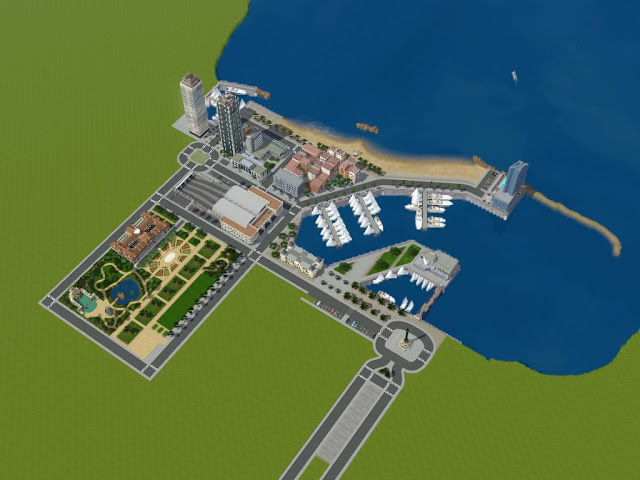 Barcelona (en proceso) - Beta disponible! Screenshot-46