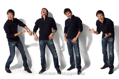 Vivek Oberoi on MW Cover Scans 1