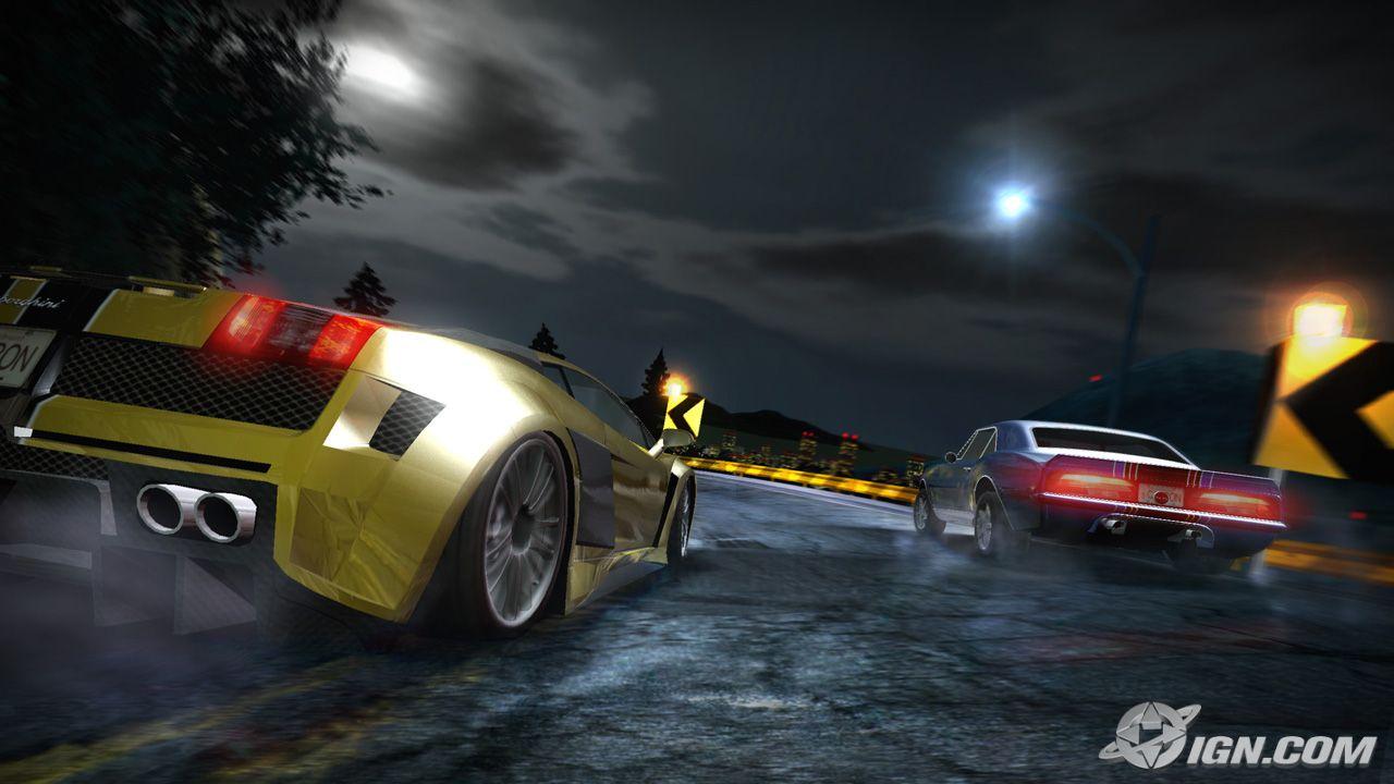 [الآن] لعبة Racing Car 2014 المدفوعة مجانا للجميع بتقنية  Need-For-Speed-Carbon-race4