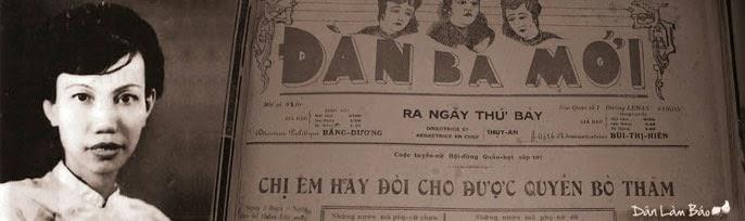 """thụy - Vụ án """"Nhân Văn Giai phẩm"""" ThuyAn-BaoDanBa-Danlambao"""