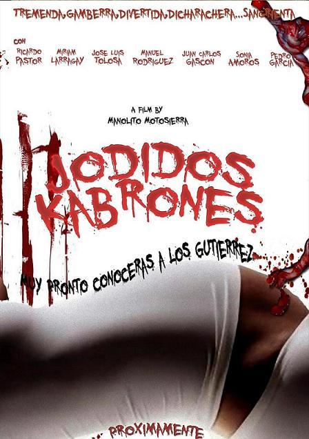 Jodidos kabrones/Jodidos kabrones - Manolito Motosierra (2012)  A051e42bab2cc81f87878cca72515