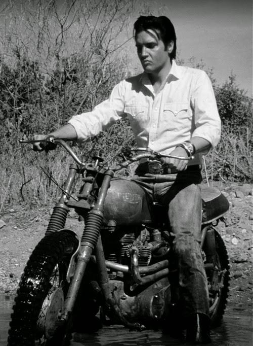 Vieilles photos (pour ceux qui aiment les anciennes photos de bikers ou autre......) - Page 2 Triumph%2Bj