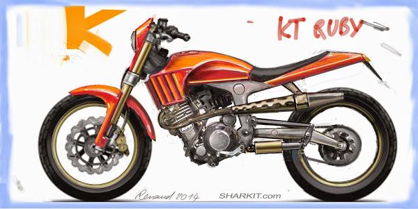 Base KTM 4t tout début 1990 Kat%C3%A9-Ruby