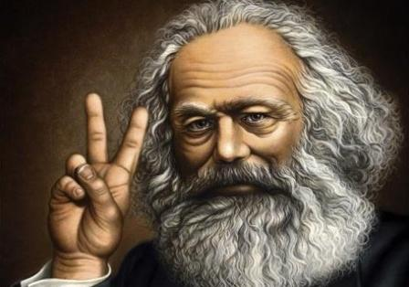 Karl Marx sataniste? Dans la continuité des illuminatis de Bavière - but final: mise en place d'une dictature mondiale Marx