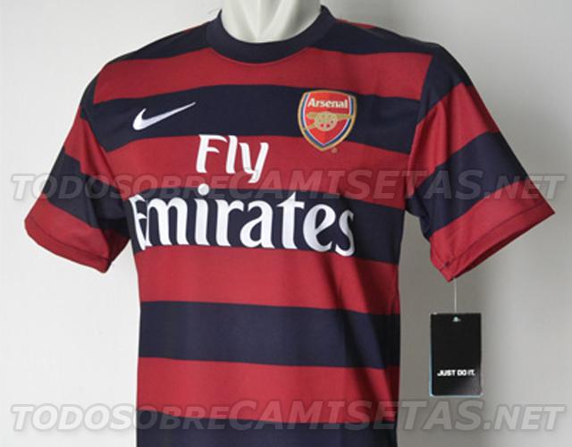 Maglie stagione 2012/2013 - Pagina 2 Arsenal