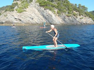 Surf north whip [Vendu] + Paddle Race Hobie à vendre PA060010
